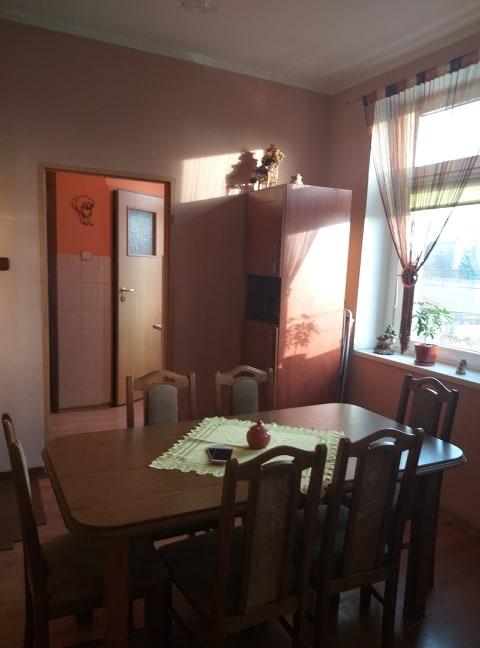 Mieszkanie Inowrocław - oferta 66628