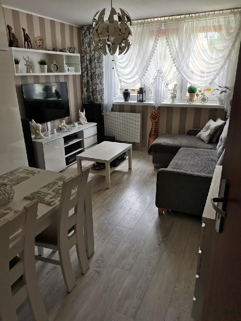 Mieszkanie Inowrocław - oferta 66687