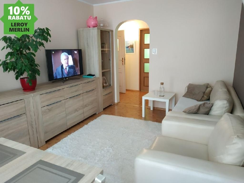 Mieszkanie Inowrocław - oferta 66625