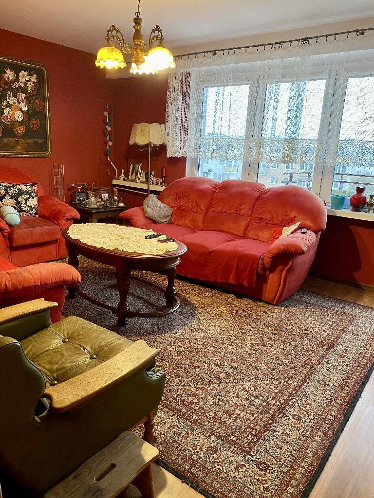 Mieszkanie Kruszwica - oferta 66945