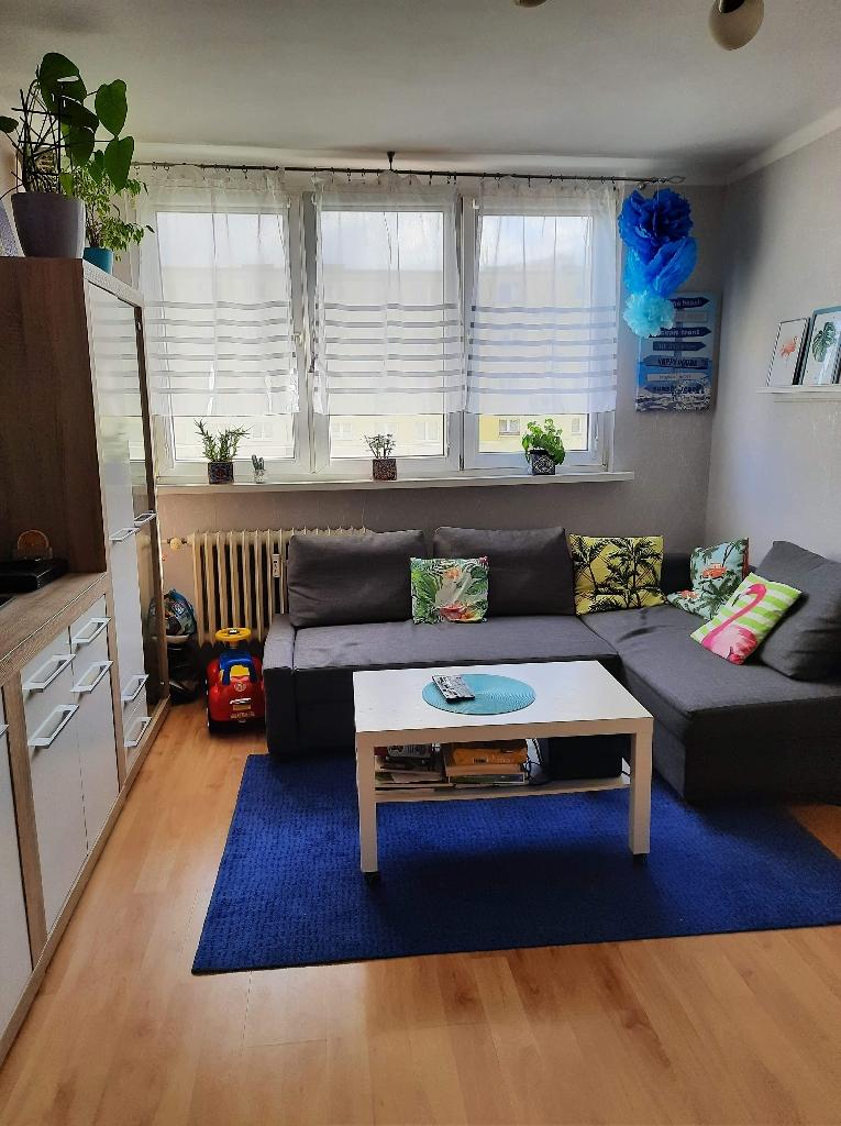 Mieszkanie  2-pok. na sprzedaż
