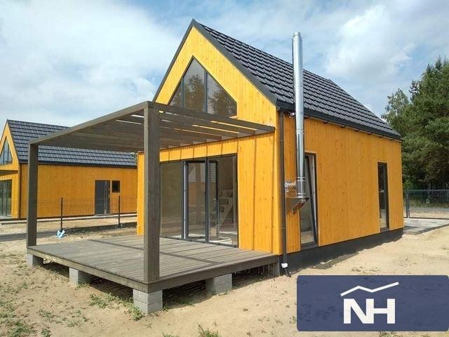 Dom Tręby Stare - oferta 67468