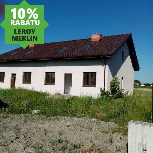 Dom Inowrocław - oferta 67431