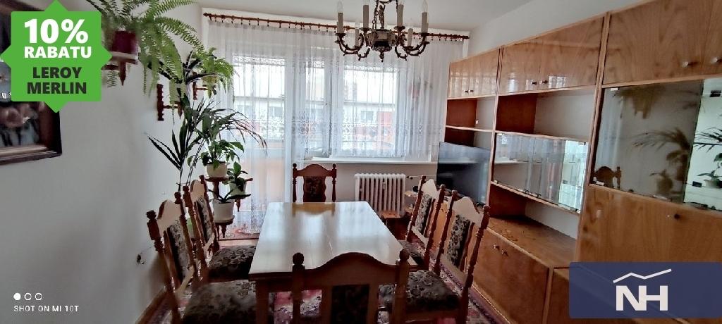 Mieszkanie Bydgoszcz - oferta 67523