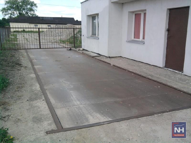 Obiekt Przemysłowy Lubanie - oferta 49841