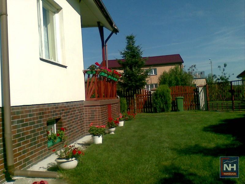Dom Modzerowo - oferta 55879