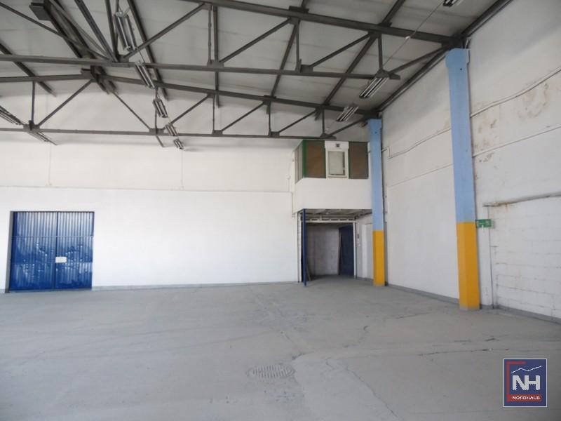 Obiekt Przemysłowy Włocławek - oferta 56550