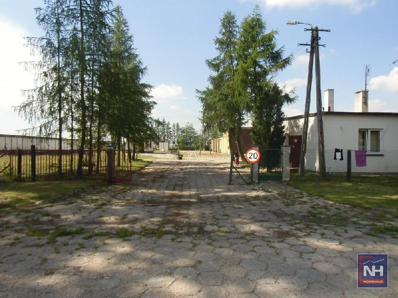 Obiekt Przemysłowy Łowiczek - oferta 62994