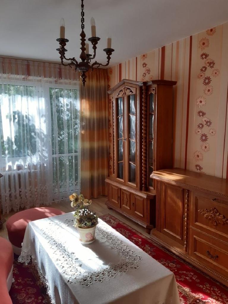 Mieszkanie Włocławek - oferta 66444