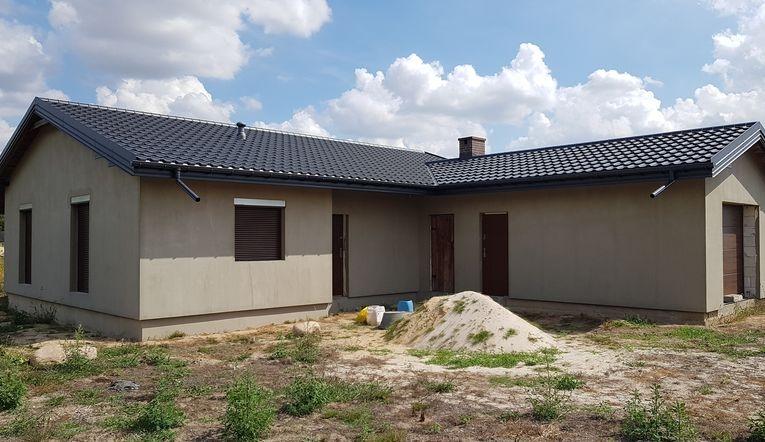 Dom Choceń - oferta 66445