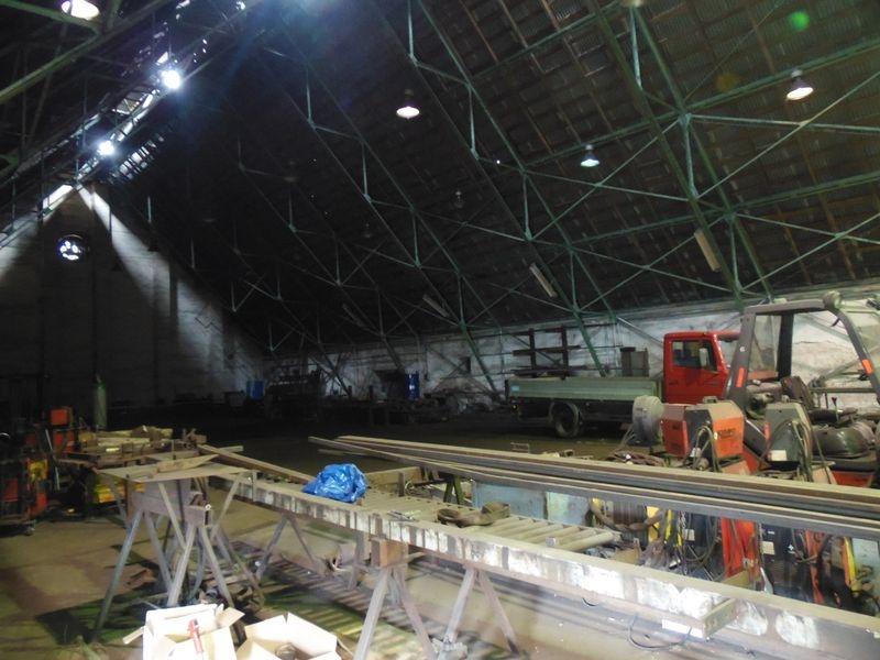 Obiekt Przemysłowy Chełmica Cukrownia - oferta 66635