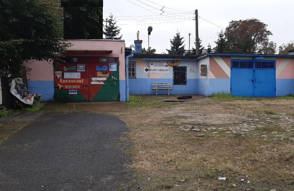 Lokal użytkowy Włocławek - oferta 66833