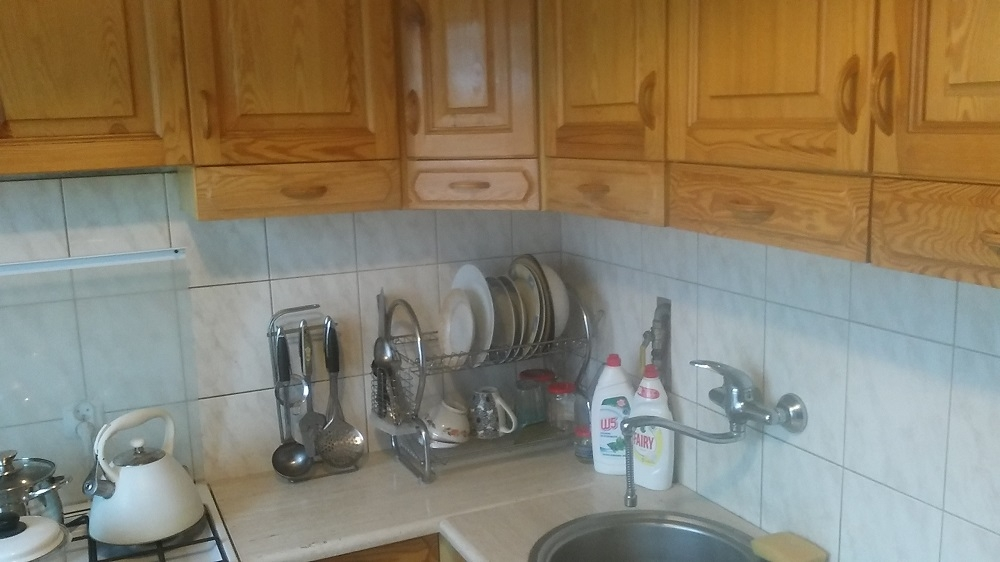 Mieszkanie Włocławek - oferta 67280