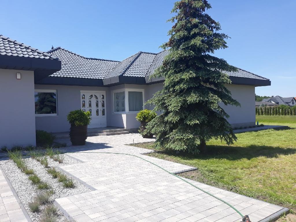 Dom szpetal górny - oferta 67419