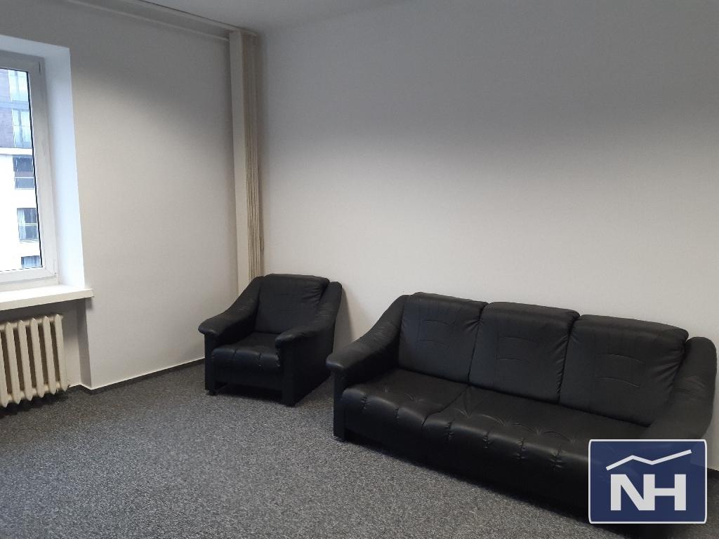Powierzchnia biurowa pod biuro/ kancelarię 38m2 w Śródmieściu.
