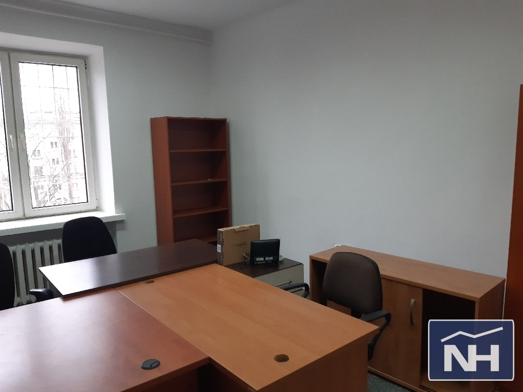 Powierzchnia biurowa pod biuro/ kancelarię 14m2 w Śródmieściu.