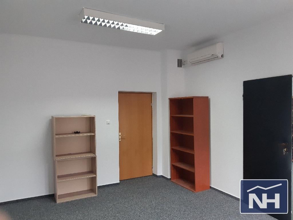 Powierzchnia biurowa pod biuro/ kancelarię 37m2 w Śródmieściu.