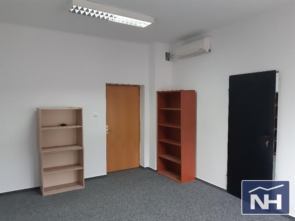 Powierzchnia biurowa pod biuro/ kancelarię 36m2 w Śródmieściu.