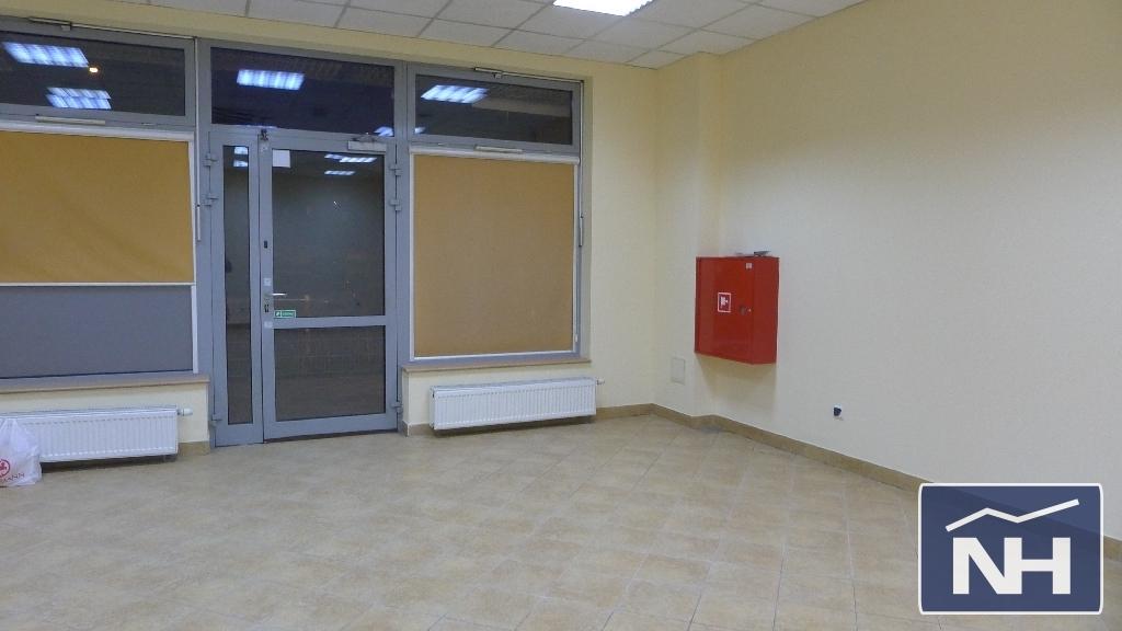 Lokal użytkowy Warszawa - oferta 65973