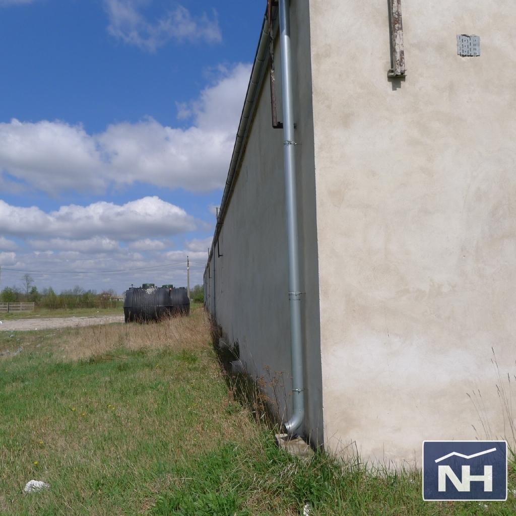 Obiekt Przemysłowy Andrzejewo - oferta 66252