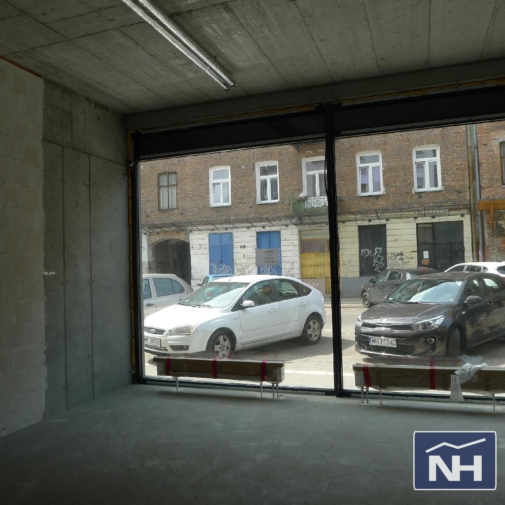 Lokal użytkowy Warszawa - oferta 66291
