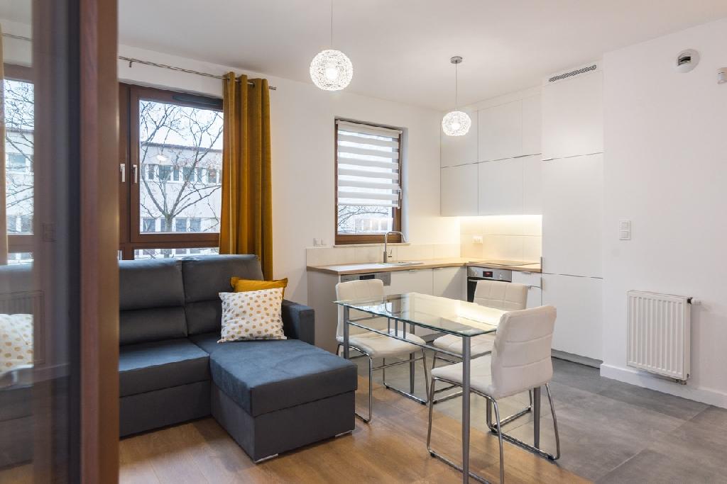 Mieszkanie Warszawa - oferta 66855