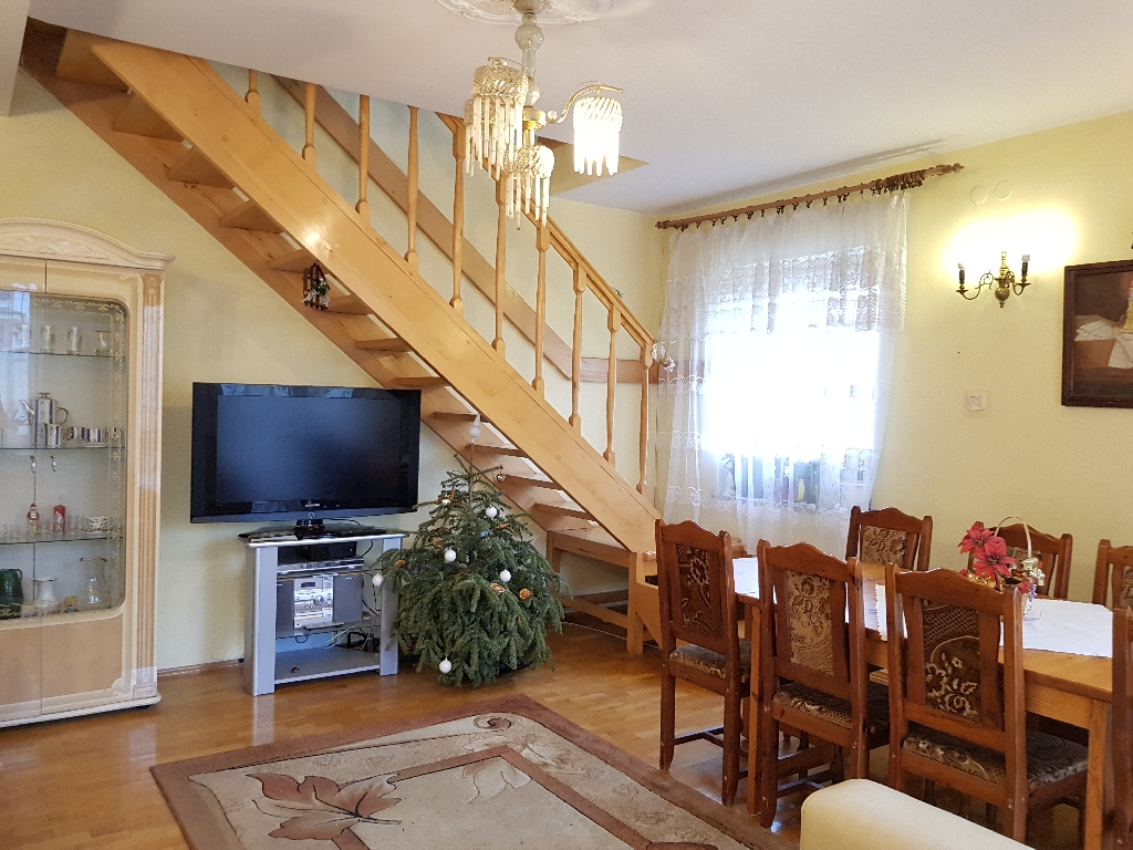 Mieszkanie Warszawa - oferta 66867