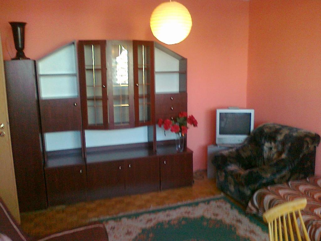 Mieszkanie Warszawa - oferta 66871