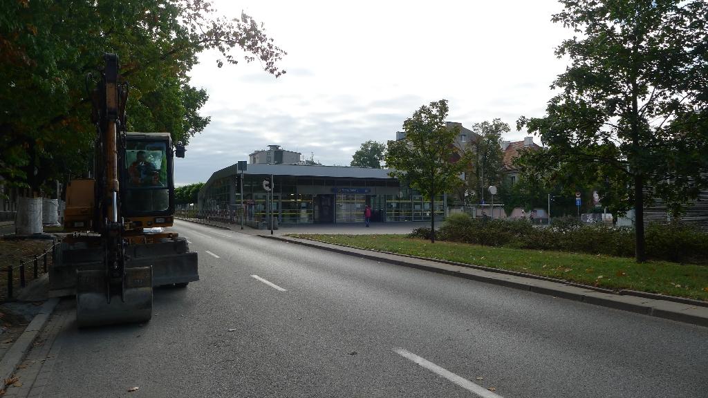 Lokal użytkowy Warszawa - oferta 66872