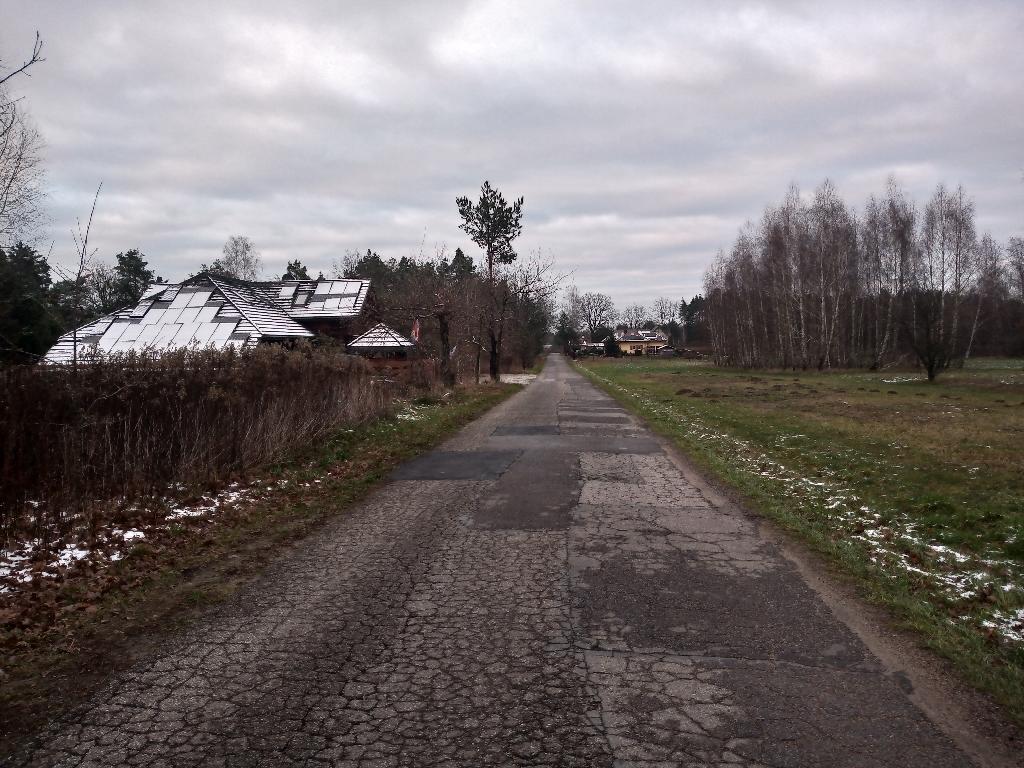 Działka Sierzchów - oferta 66963