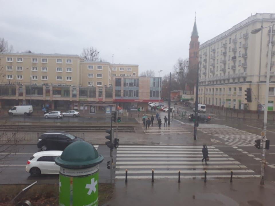 Lokal użytkowy Warszawa - oferta 67095