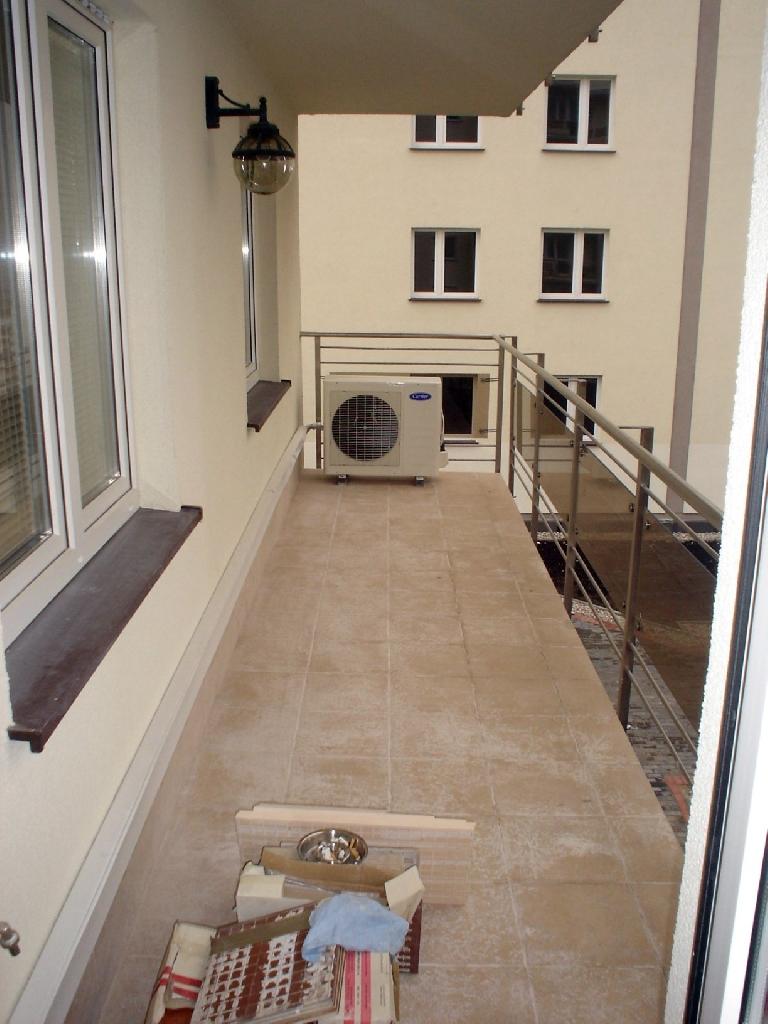 Mieszkanie Warszawa - oferta 67097
