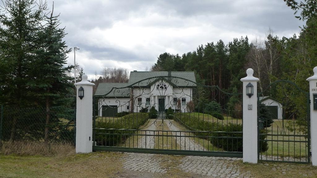 Dom Dziechciniec - oferta 67135